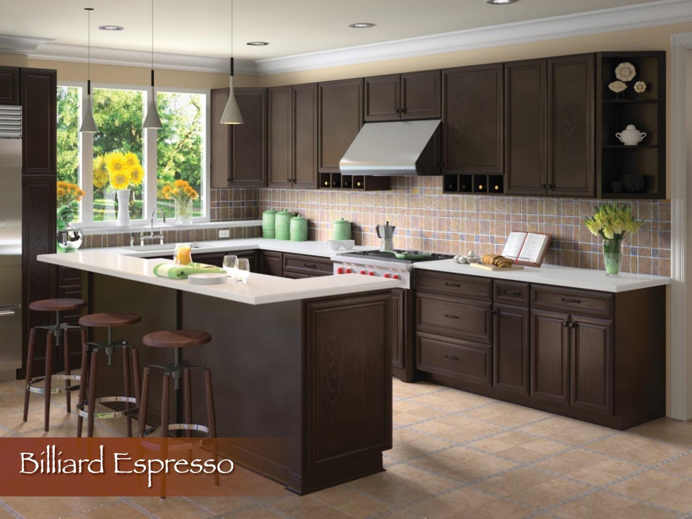 Billiard Espresso