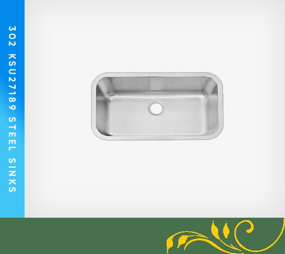 302-KSU27189-Stainless-Steel-Sinks