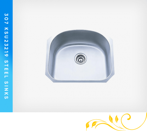 307-KSU23219-Stainless-Steel-Sinks
