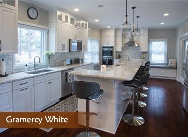 Gramercy-White