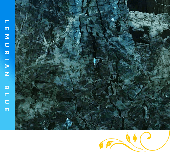 Lemurian-Blue