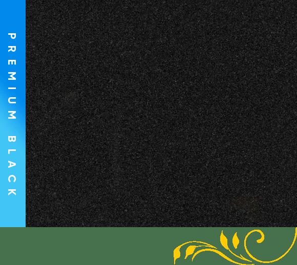 Premium-Black