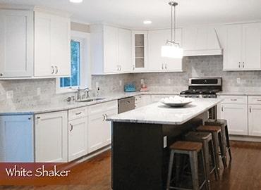 White-Shaker
